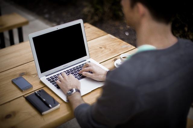 Choosing Blog Title