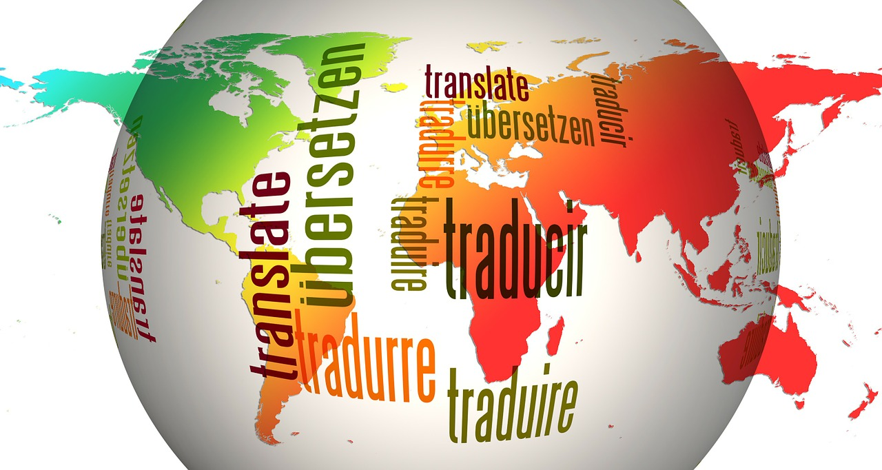 Translate Your Marketing and Advertising