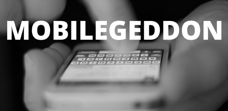 Mobilegeddon – How Publishers Can Survive Google's Update