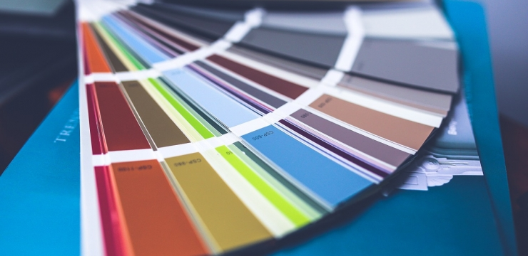 Why Color Is Crucial To Your Marketing Strategy