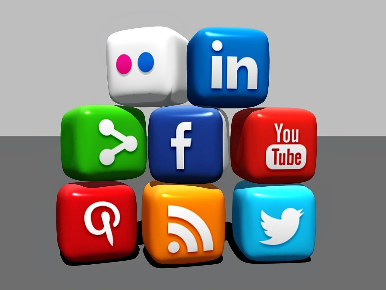 Facebook vs Pinterest vs Twitter: What Should Publishers Use?