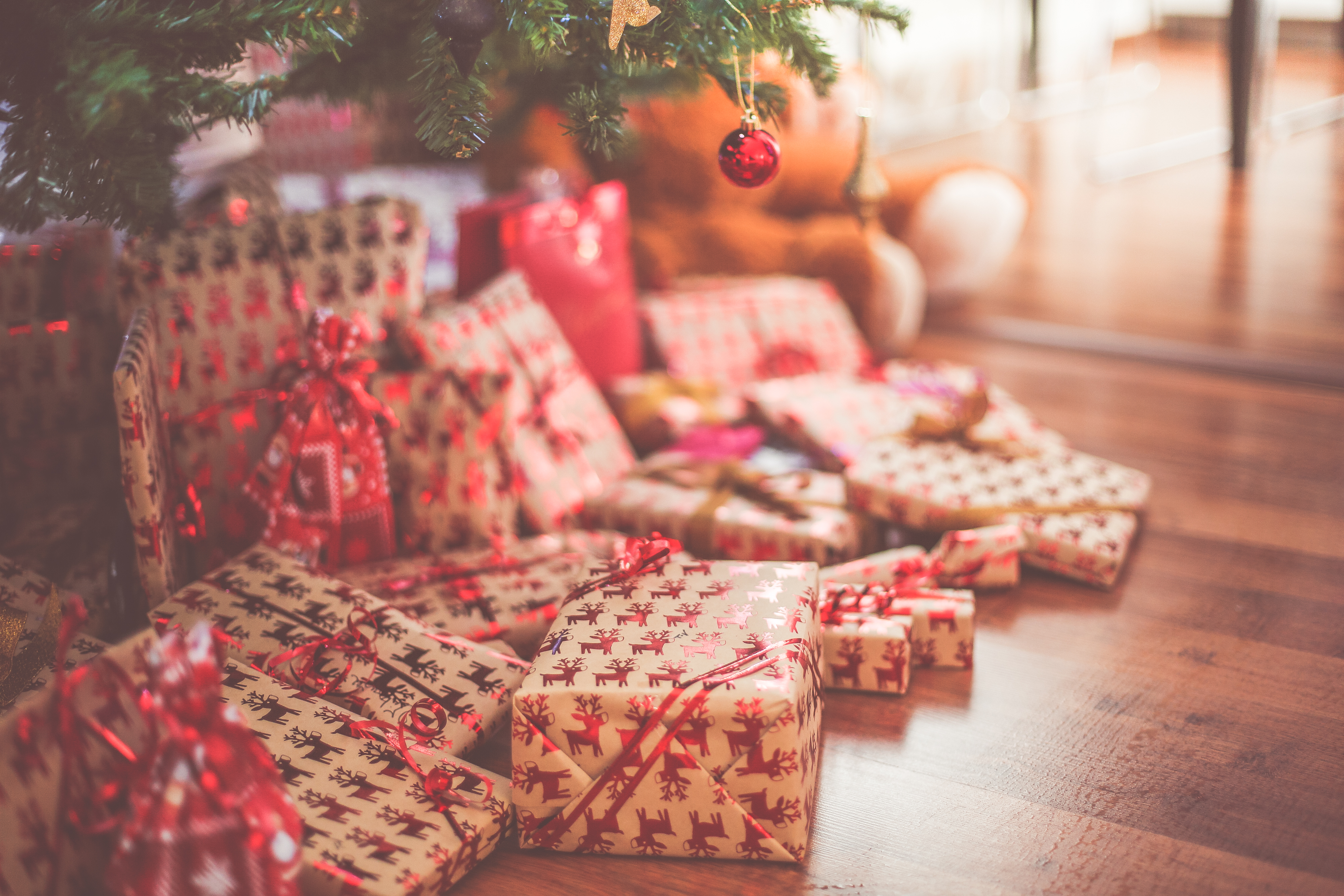 Holidays: A Publisher's Guide to Preparing