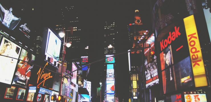 Why Ad Networks Can't Afford Not To Use In-Image Ads – part one