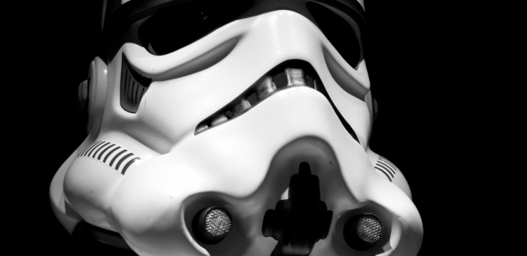 Advertisers Use The Force: 5 Top Star Wars Ads