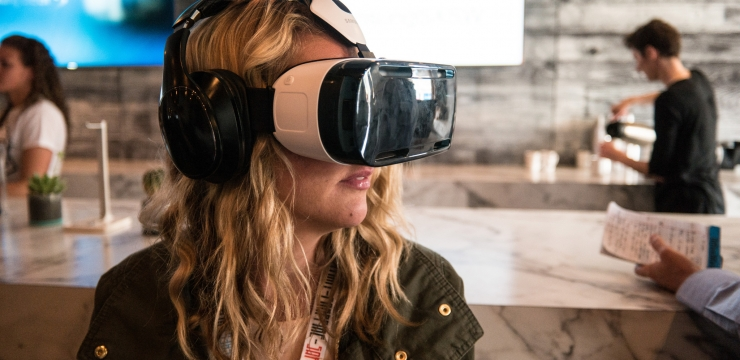 How Augmented And Virtual Reality Will Revolutionize Marketing