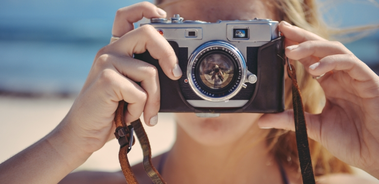Supercharge In-Image Ads With Captivating Cinemagraphs