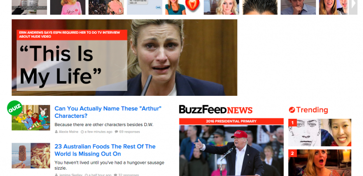 How Publishers Can Adapt Like BuzzFeed
