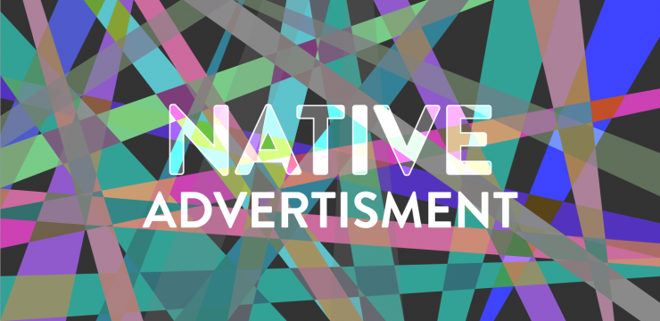 3 Native Advertising Formats for Interstellar Revenue