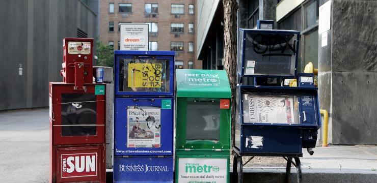 Top Online News Publishers: Best Practices